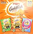 Pepperidge Farm Goldfish Variety Pack Bold Mix, 29.4 Ounce