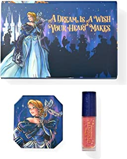 product image for Colourpop Disney A Dream is a Wish Your Heart Makes