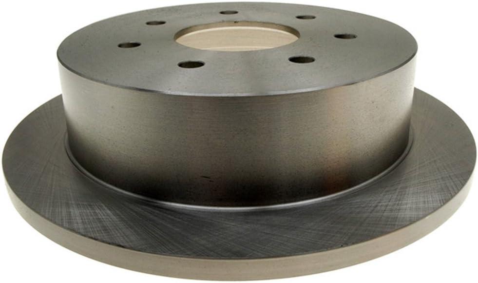 Raybestos 66824R Professional Grade Disc Brake Rotor Drum in Hat