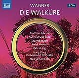 Stuart Foster: Richard Wagner: Die Walküre