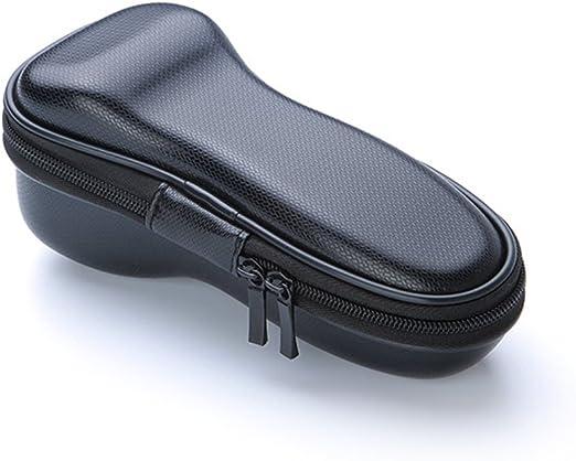 Universal EVA Hard afeitadora eléctrica bolsa de viaje protectora ...