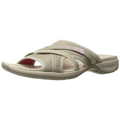Dr. Scholl's Shoes Women's Pacific, Frappe Fabric, 11 M US | Sport Sandals & Slides