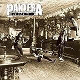 Pantera: Cowboys From Hell (Audio CD)