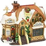 Lemax Christmas - Devaney's Bakery (35793)