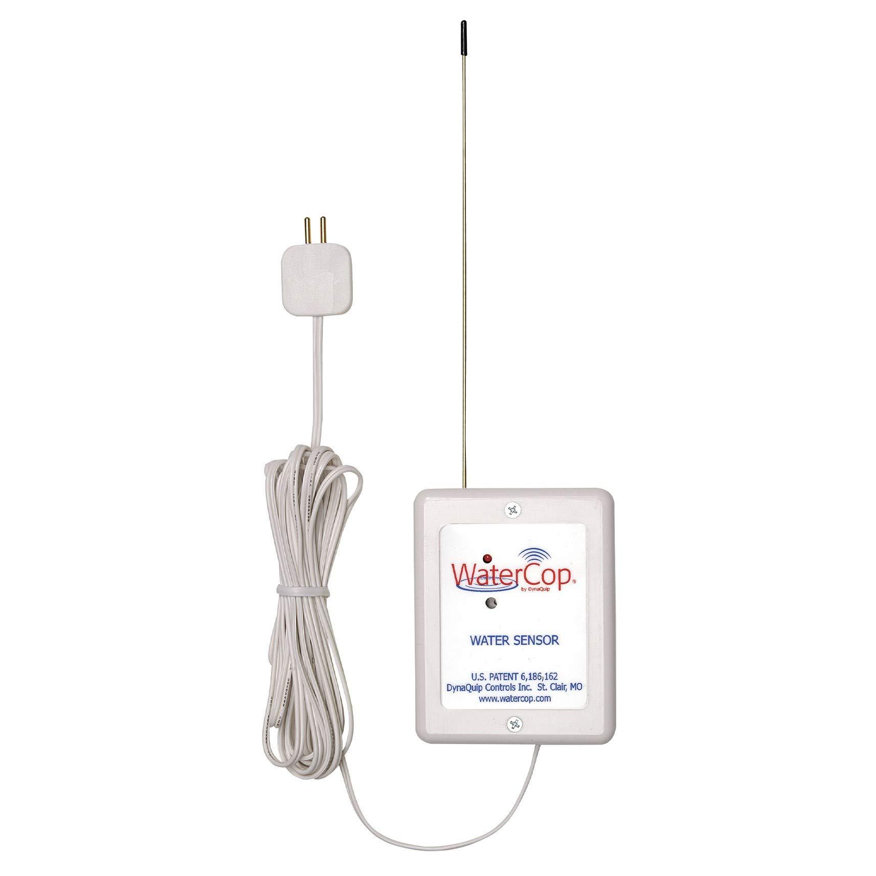 WaterCop Wireless Flood Sensor, 1 Probe (WH100)