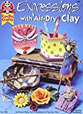 Expressions - Air-Dry Clay