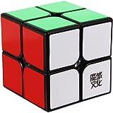 Moyu LingPo 2x2 BLACK Best speed cube