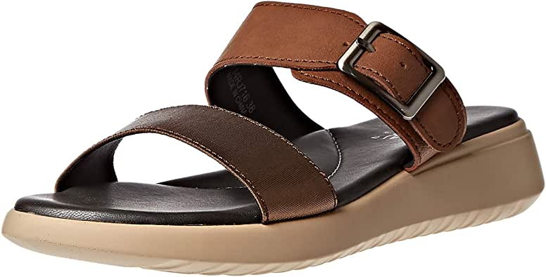 Michelle Morgan Everyday Comfort Sandals for Women