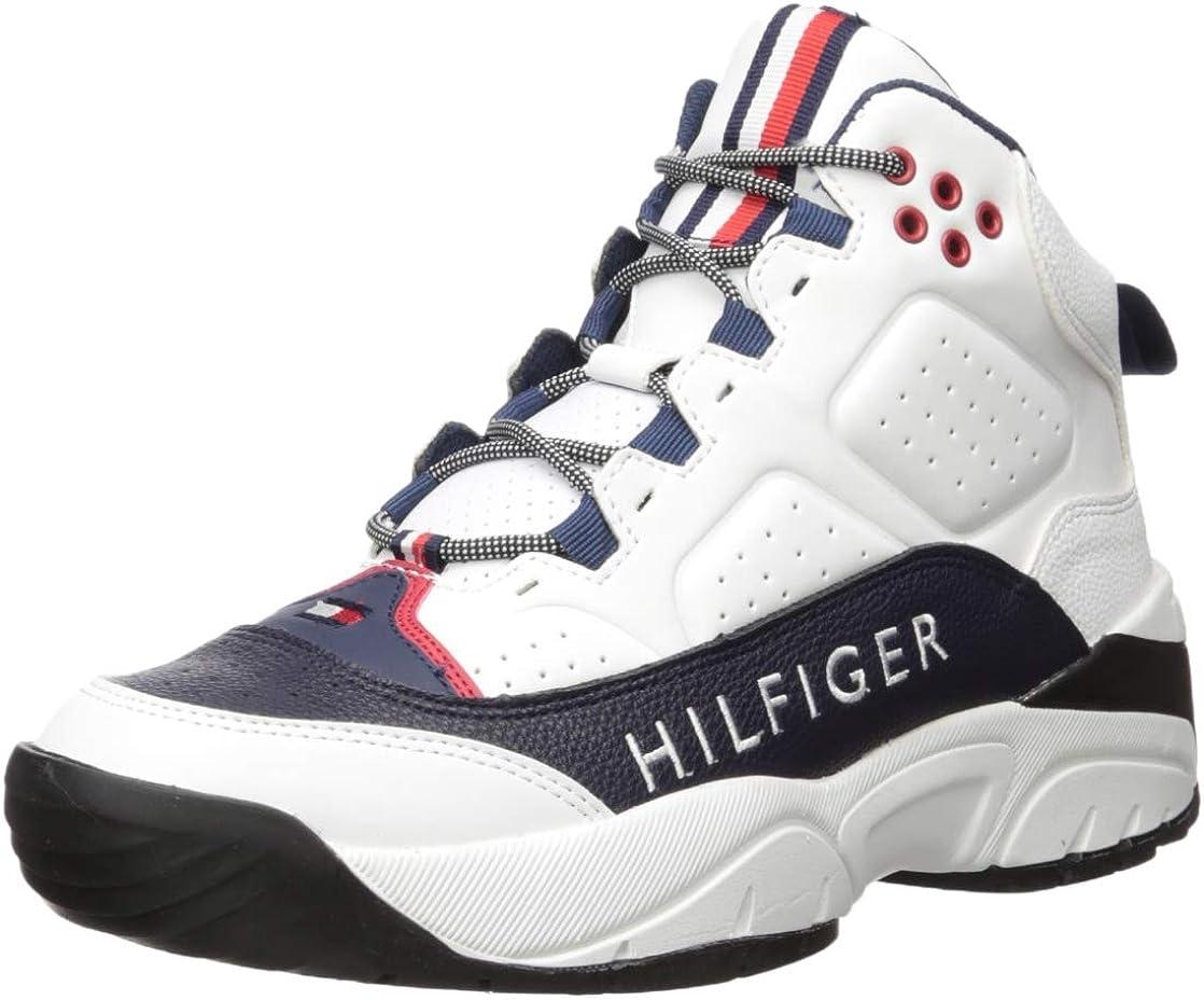 Tommy Hilfiger Men's Davos Sneaker