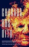 capa de Charada dos oito