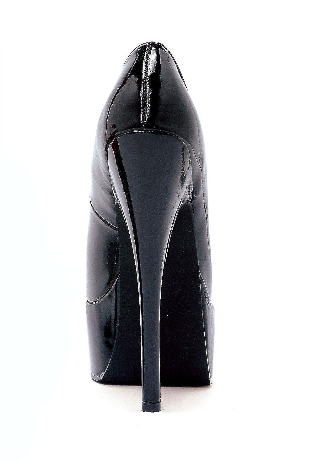 Ellie Shoes E-652-Prince 6 Stiletto Heel Pump