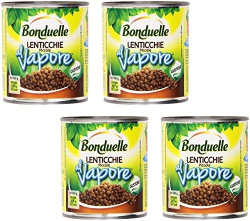 bonduelle-lenticchie-al-vapore-steamed-lentils-109-ounce-310g-cans-pack-of-4-italian-import-