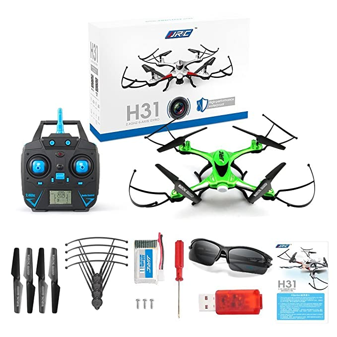 JJRC H31 Waterproof Headless RC Quadcopter Drone 360°Rolling ...