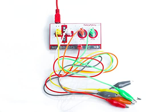 13 opinioni per Makey Makey- An Invention Kit for Everyone