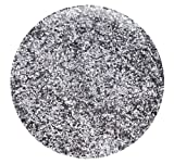 Silver - Fine Glitter Powder .008 - 1/2 (lb) pound packaged In a thick 6 ml bag - Bulk and Wholesale Glitter Made In the USA!