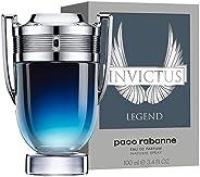 Invictus Legend Paco Rabanne Eau de Parfum - Perfume Masculino 100ml