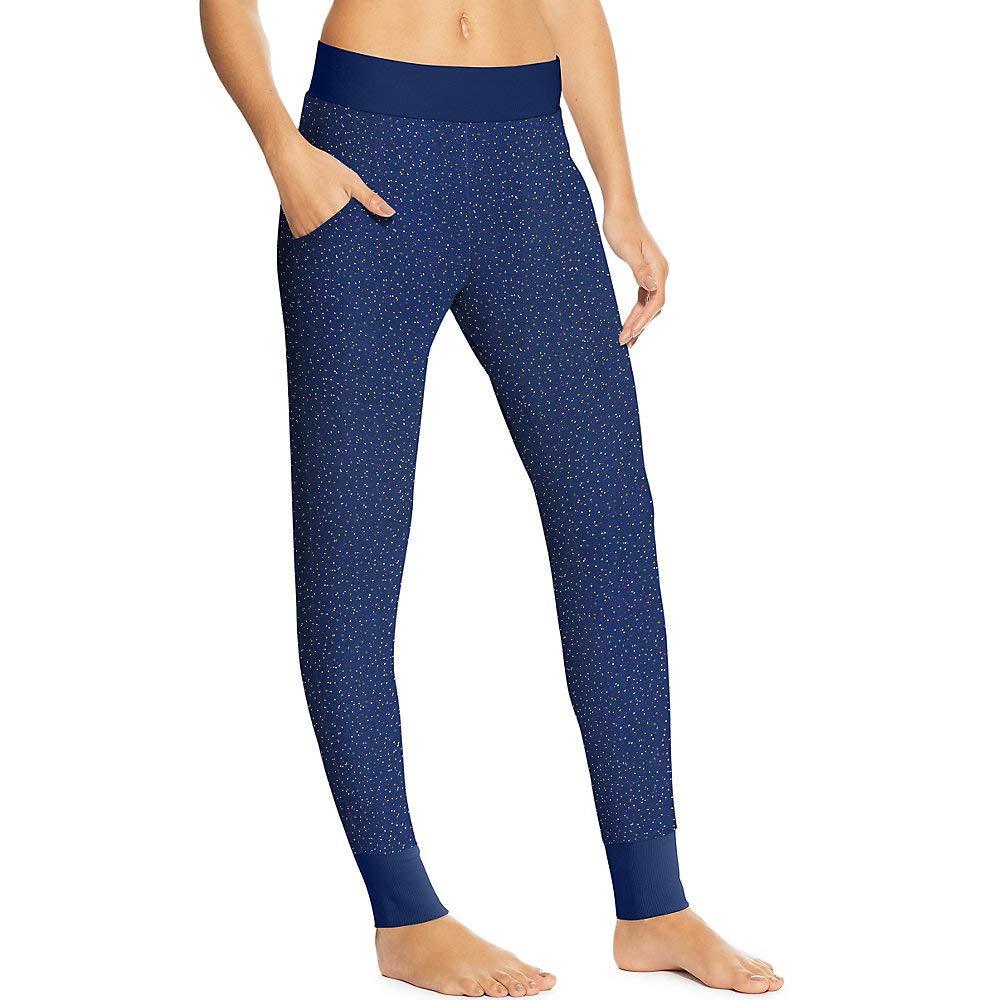 TALLA S. Maidenform Womens Lounge Pants (MFF7560)