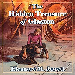 The Hidden Treasure of Glaston (Living History Library)