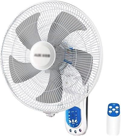 LYFS El ventilador de montaje en la pared se puede girar 14 ...