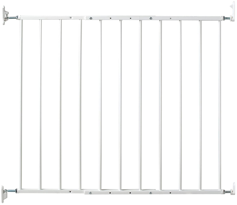 KidCo Safeway Wall-Mounted Gate, White G2000