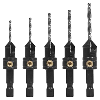 the best masonry drill bit sets