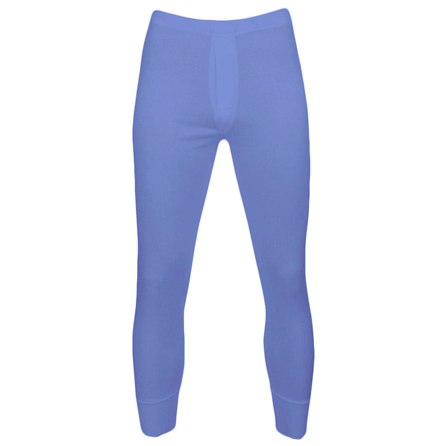 Outdoor Work Medium, Blue B.U.L /® Mens Extreme Hot Thermal Underwear Long John Suitable for Winter Travel XL Camping /& Ski Wear Size S