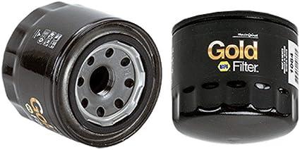 Amazon.com: 1064 Napa Filtro de aceite: Automotive