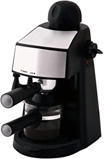 Fagor CR-750 Cafetera espresso, 750 W, 4.3 kg, Acero ...