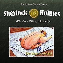 Der blaue Karfunkel (Sherlock Holmes - Die alten Fälle 2 [Reloaded])