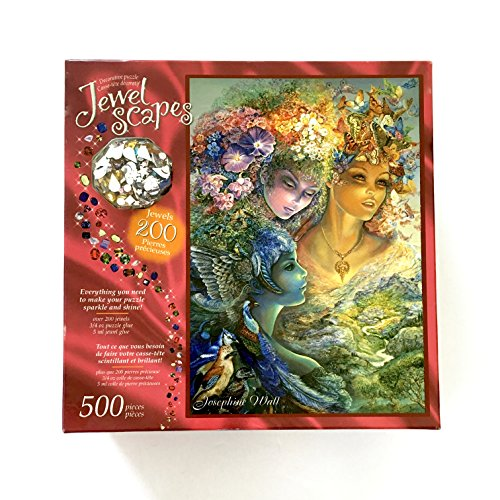 Jewel Scapes