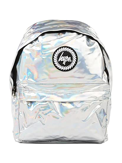 65001cb964aa Hype Men s Holographic Backpack