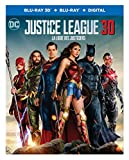 Image of Justice League (Blu-ray 3D)