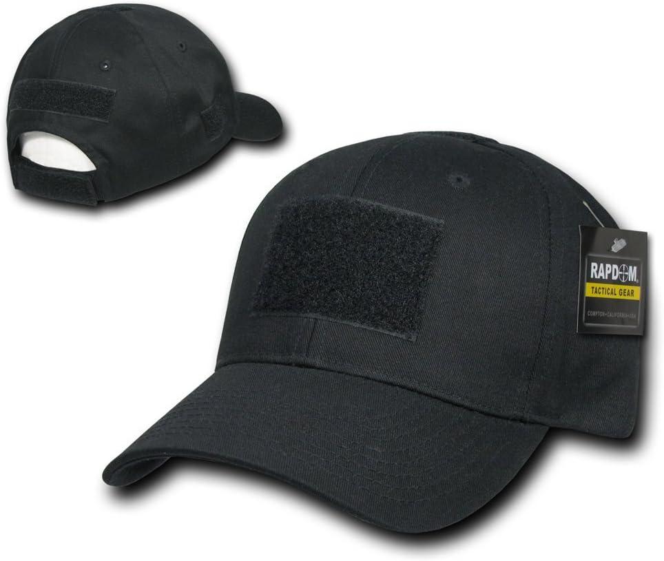 RAPDOM Tactical Constructed Operator Cap