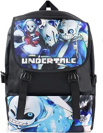 Gumstyle Anime Cosplay Backpack Shoulder Bag Rucksack Schoolbag Knapsack for Boys and Girls