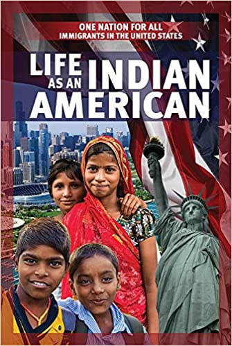Life As An Indian American por Ellen Creager