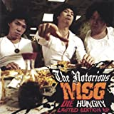 Die Hungry [Explicit]