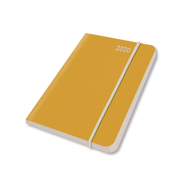 Agenda 2020 Kraft - Agenda amarilla arena - Moda Ecolo ...