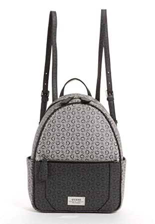 d2d4307efcb9 Amazon.com  Guess Logo Insight Backpack Bag Handbag  Fashion-USA