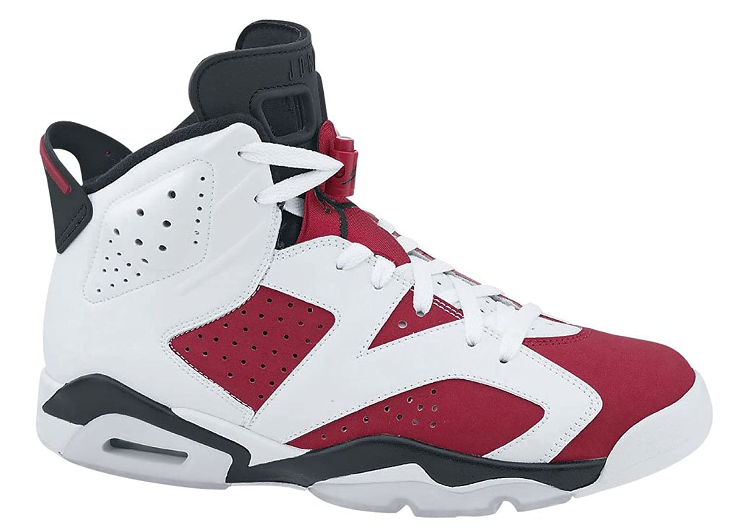 Amazon.com | Nike Mens Air Jordan 6 Retro