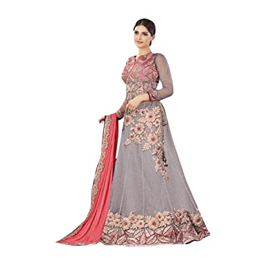bbe73ac9f6 Amazon.com: Just Launch Bridal Bollywood Lehenga Choli Dupatta Party Wedding  Wear Women Ceremony Festival By Ethnic Emporium 502: Clothing