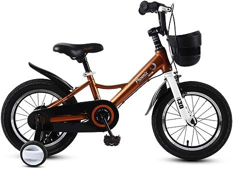 Bicicleta para niños 4-6-8 años Bicicleta para niños, niña Rueda ...