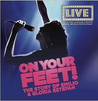 get on your feet gloria estefan mp3