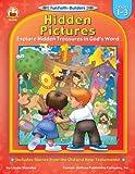 Hidden Pictures, Grades 1 - 3, Linda Standke, 0887249116
