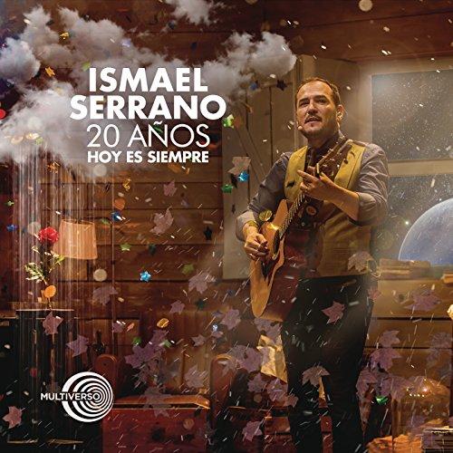 Las Cuatro y Diez (En Directo) by Ismael Serrano on Amazon Music ...