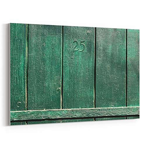 (Westlake Art - Wood Line - 12x18 Canvas Print Wall Art - Canvas Stretched Gallery Wrap Modern Picture Photography Artwork - Ready to Hang 12x18 Inch (B27B-F7AC7))
