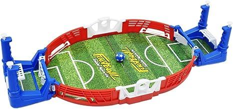 Juego de Mesa Gimnasia de Fútbol en Miniatura Juguete de ...