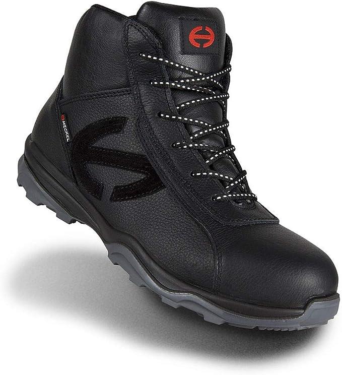 Heckel RUN-R 400 S3 SRC zapatos de trabajo, botas de seguridad ...