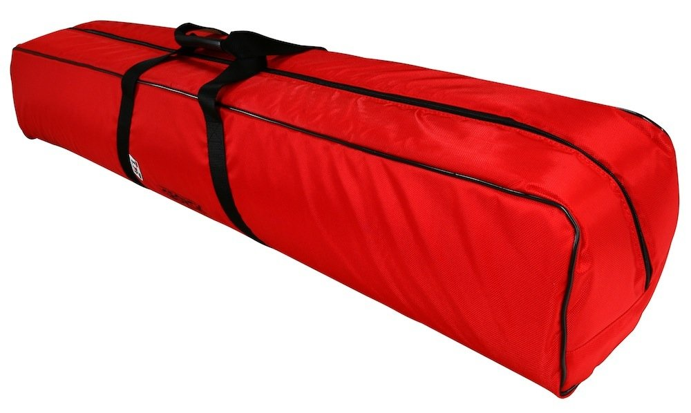 Geoptik 30A039S Padded Bag for Telescope, Red by Geoptik