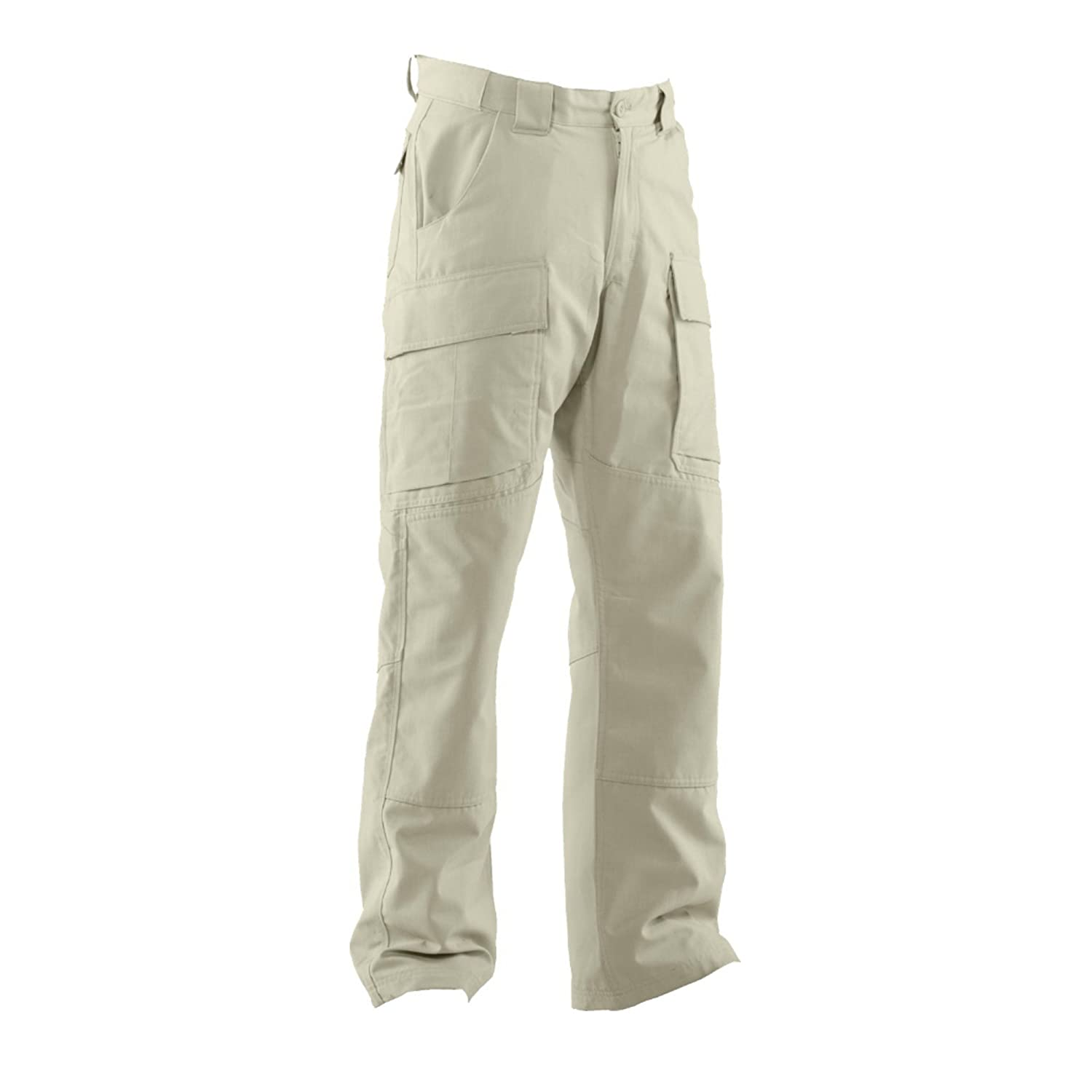 Under Armour Hose Tactical Cargo Tac Duty Pant Allseasongear, Beige, UA1230536B-4434