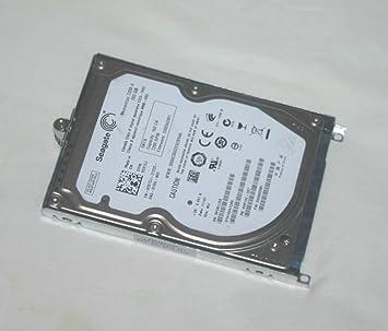 Amazon 160GB 25 SATA Hard Drive With Caddy Win 7 Pro 64 Bit